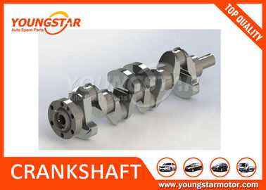 High Performance Engine Crankshaft For Mitsubishi Forklift 4G41 MD010667 MD 010667