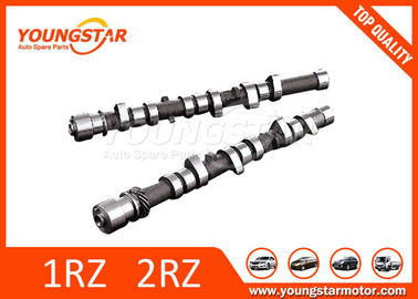 Forging Steel Toyota Engine Camshaft 13501 - 75010 Toyota Camshaft For 1RZ 2RZ 3RZ