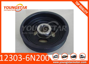 Crankshaft Pulley For Nissan QR20DE QR25 12303-6N200 123026N200