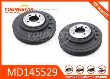 China For Mitsubishi Engine Crankshaft Pulley 4g15 Md145529 Md 144529 Md145525 factory