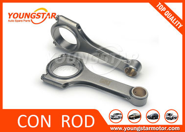 China Iron Cast Connecting Rods 23510-2E100 For Hyundai NU 1.8 High Strength TS 16949 factory