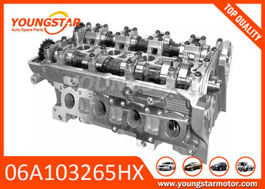 China Car Cylinder Head Assy For Audi Seat Skoda VW 1.8T 20V  06A103265HX  06A 103 265 HX 06A 103 265 factory