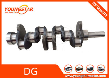 Casting Iron / Forging Steel Crankshaft For DAIHATSU DG 13401-87307 1340187307