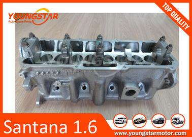 V.W  Santana 1.6  1.8 Engine Cylinder Head 0261033517 026103373Q Gasoline Fuel