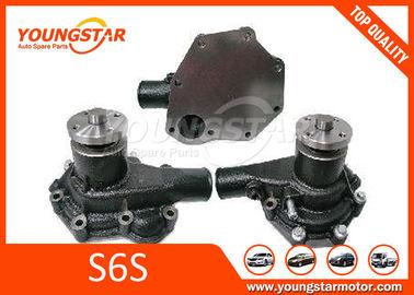 Car Engine Parts MITSUBISHI S6S Forklift 32B45-10031 Iron Alloy Automotive Engine Parts