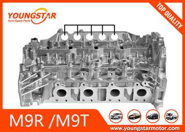 Aluminium Engine Cylinder Head For RENAULT Trafic M9R  2.0TCI 1104100Q0H AMC 908525