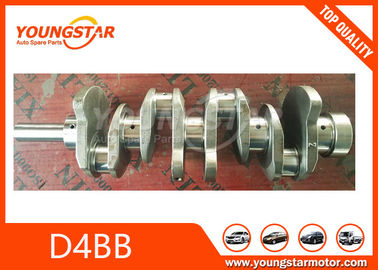 Hyundai d4bb  Engine Crankshaft Std 50 Mm Center Distance 23111-4290  231114290