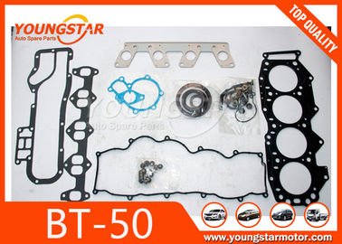 China Full Engine Cylinder Head Gasket Set For MAZDA  BT-50 Pickup WLAA-10-270 factory