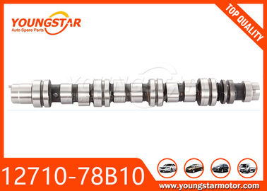 China 12710-78B10 12710-78B10-000 1271078B10 Engine Camshaft  For Daewoo Racer factory