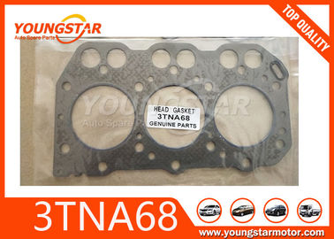 China YANMAR 3TNA68 Graphite Cylinder Head Gasket  OEM 119651-01340 11965101340 factory