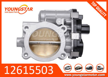 Engine Cylinder Block   Electronic Throttle Body Assembly 12615503 12595829 ETP112 For GM