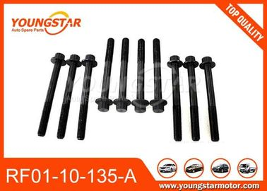 China OEM 81002500 RF01-10-135A Cylinder Head Bolts Set For MAZDA R2-8 / RF / R2-16 factory