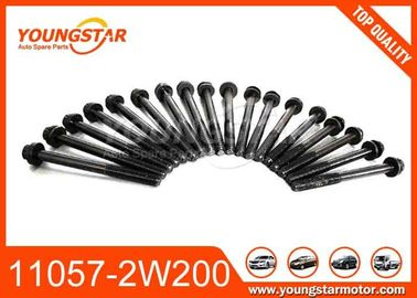 11057-2W200  81032800 Engine Head Bolt Kit Replacement For NISSAN ZD30DDT1