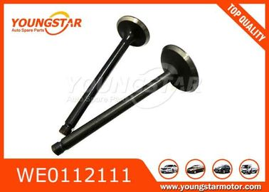 2.5tdci Intake And Exhaust Valves Iso 9001  For Ford Ranger / Mazda Bt-50 WE0112111 WE0112121