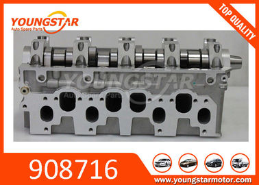 China 908716 Automotive Cylinder Heads For AUDI Volkswagen AJM 1.9TDI 8V factory