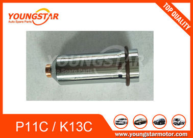 China P11C / K13C Motor Vehicle Engine Parts Nozzle Injector Sleeve Steel Material factory