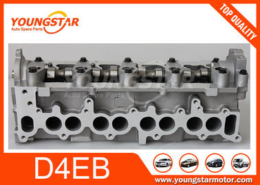 China HYUNDAI Santa Fe 2.0 CRDI D4EA Complete Cylinder Head / Tucson D4EA 2007 up factory