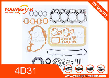 4D31 Full Engine Cylinder Head Gasket Set For Mitsubishi Canter 3300 ME999278 ME999278 ME011045