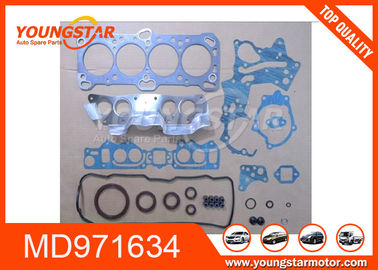 Steel Cylinder Head Gasket Set MD971634 MD971326 MD189978 For Mitsubishi Forklift 4G64 4G63-8V