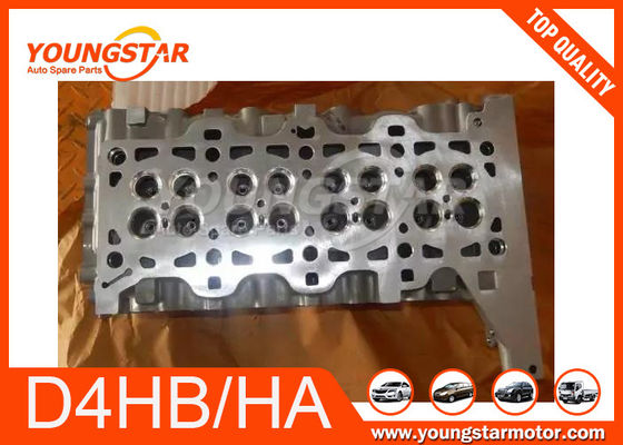 22100-2F000 Cylinder Head For HYUNDAI D4HA D4HB