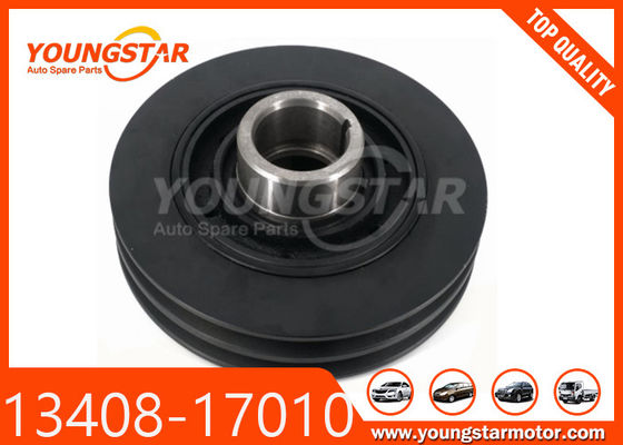13408-17010 Crank Pulley For TOYOTA 1HZ