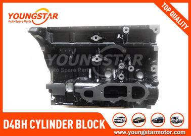 Hyundai H1 / H100 Iron Engine Cylinder Block With D4BH D4BB 2.5TD ; Hyundai Starex/H-1 D4BH 2.5 TCI 21102-42K00A
