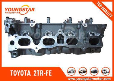 China Complete  Cylinder Head For TOYOTA  Land-Cruserc  2TR-FE ; 2TRFE  11101-0C030 factory