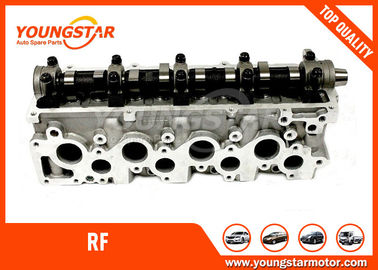 China Complete MAZDA 323 Cylinder Head B2200 R2 / RF R263-10-100J R263-10-100H factory