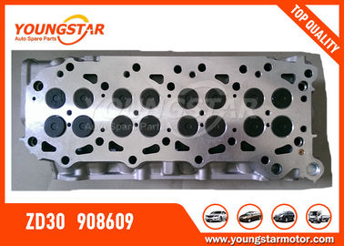 China NISSAN Atleon Cabstar 16V 2006 - 11039-MA70A ZD30 Cylinder Head AMC 908509 factory