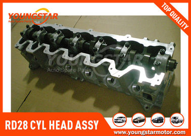 China NISSAN RD28 908501 Complete Cylinder Head , Diesel Engine Cylinder Head factory