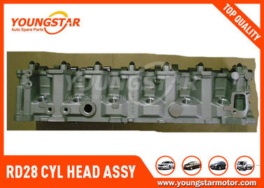China AMC 908502 NISSAN Patrol Cylinder Head 11040 - 34J04 For Diesel Engine Parts factory