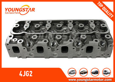 Engine Cylinder Head For  ISUZU 4JG2 ;  ISUZU	 Pickup     Trooper	4JG2	2.5D     8-97023-182-1