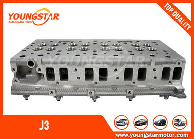 Hyundai Terracan Parts J3 Engine Cylinder Head 22001 - 4XA00 2.9CRDI