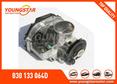 High Effiency VW GOLF Throttle Body 030 133 064D / 408 - 237 - 130 - 002Z