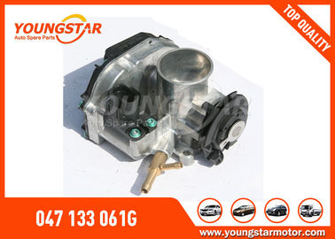 047 133 061G 408 - 237 - 430 - 003Z Car Throttle Body For VOLKSWAGEN LUPO