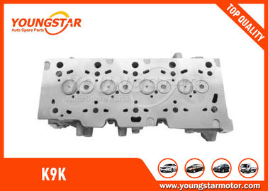 China RENAULT K9K Kangoo / Clio Complete Cylinder Head , 1.5DCI Cylinder Head Assy factory