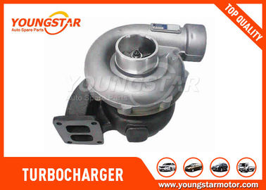 China Durable Mitsubishi L 200 2.5 TDI TF035 Car Turbocharger 49135 - 02652 factory