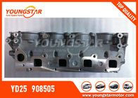 Complete Aluminum Cylinder Heads For NISSAN Narava Cabstar YD25 908505