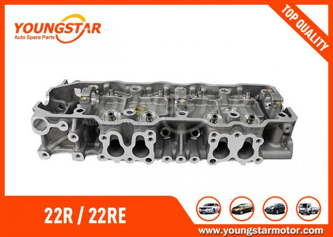 Engine Cylinder Head For TOYOTA Dyna 22R 22RE 11101-35080  11101-35060