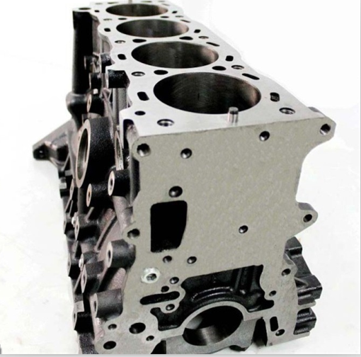 4 Cylinder Engine Block For TOYOTA Dyna 22R 22RE 11101