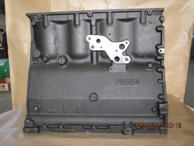 Professional Engine Cylinder Block  For  CAT 3304 1n3574 7N5454 7N6550