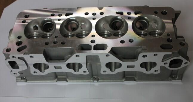 Aluminium Engine Cylinder Head For Mitsubishi 4g13 12v