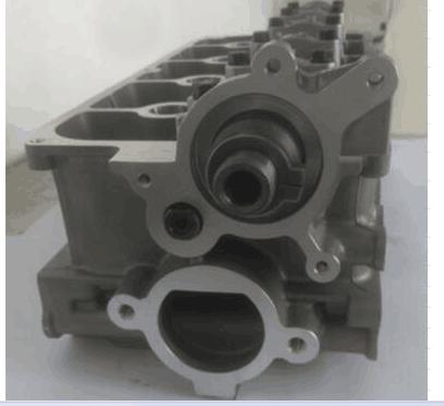 Complete Automotive Cylinder Heads For SUZUKI Vitara / Swift