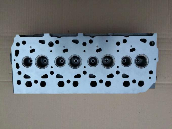 31A0151043  Cylinder Head S4L S4L2 For Mitsubishi Forklift , Excavator , Construction Machinery