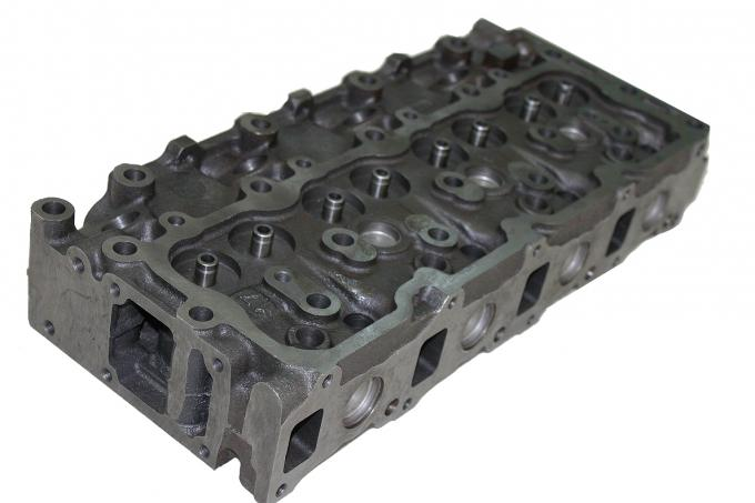Professional KIA Ceres K2200 K2400 S2 Engine Cylinder Head OK756 - 10 - 100